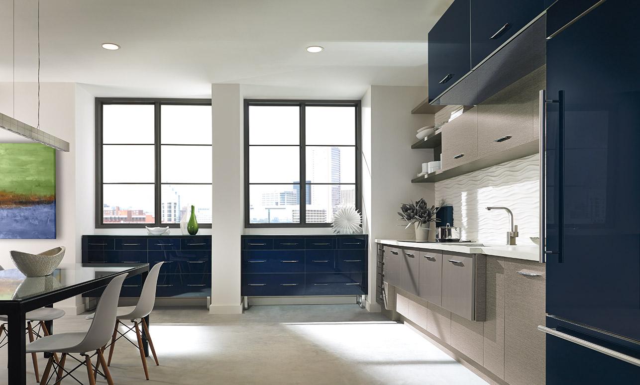 Contemporary Kitchen Cabinet. Contemporary Kitchen Cabinet Homebnc