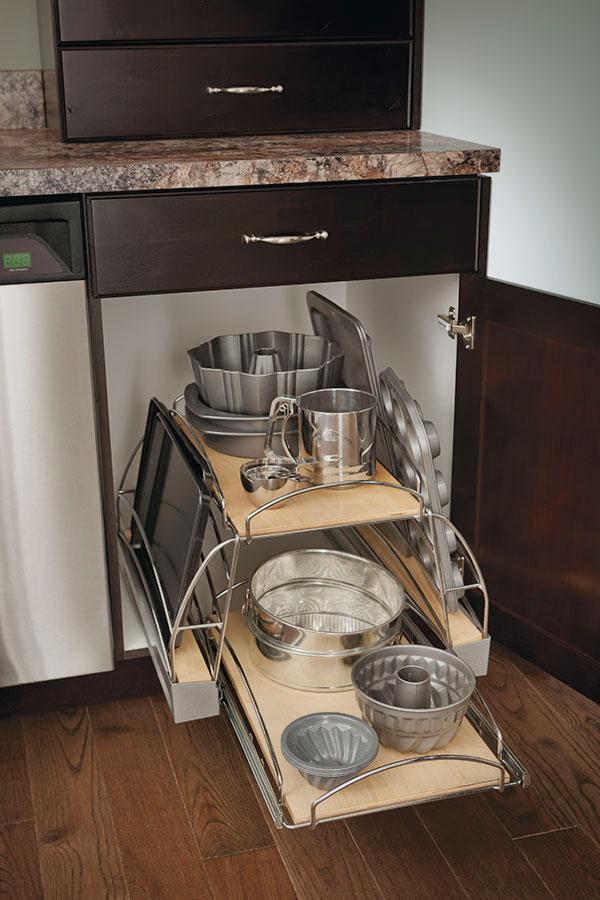 cabinet organization interiors kitchen craft rh kitchencraft com kitchen cabinet inserts amazon kitchen cabinet inserts lowes