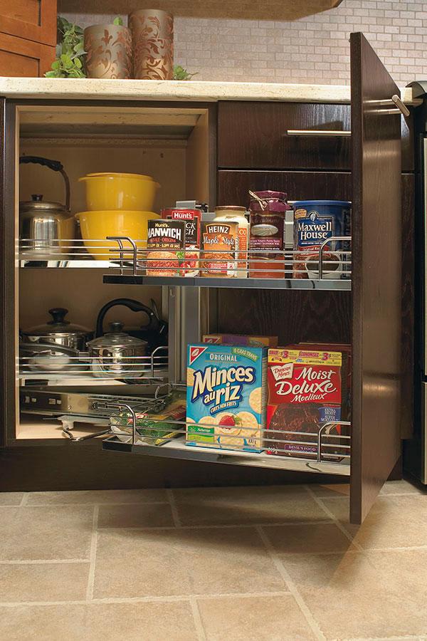 Traditional espresso kitchen cabinets kitchen craft for Kitchen craft cabinets