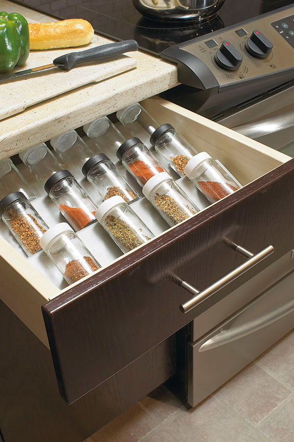 Spruce Up Your Kitchen With These Cabinet Door Styles: Kitchen Craft Cabinetry