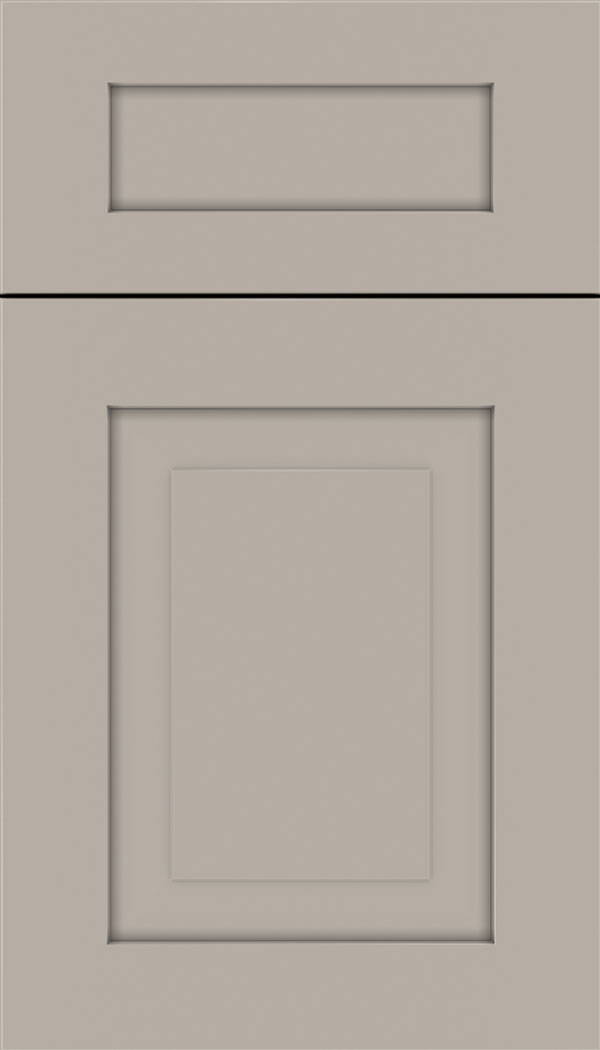 Beckett 5pc MDF cabinet door in Nimbus