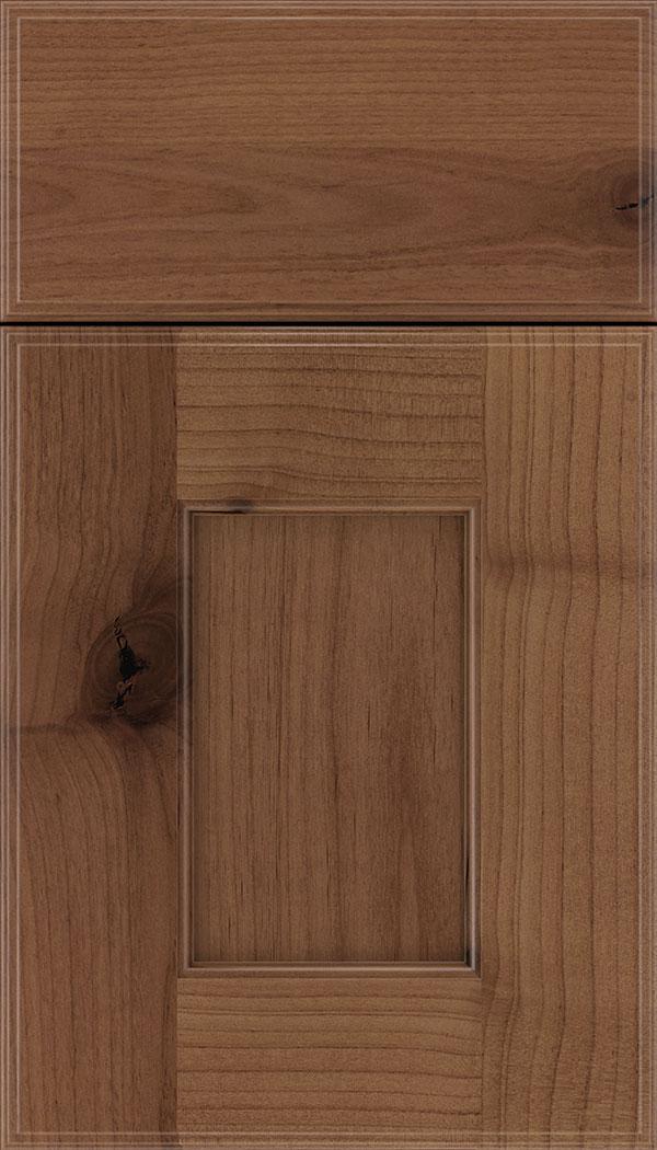 Asher Berkeley Alder Flat Panel Cabinet Door In Nutmeg