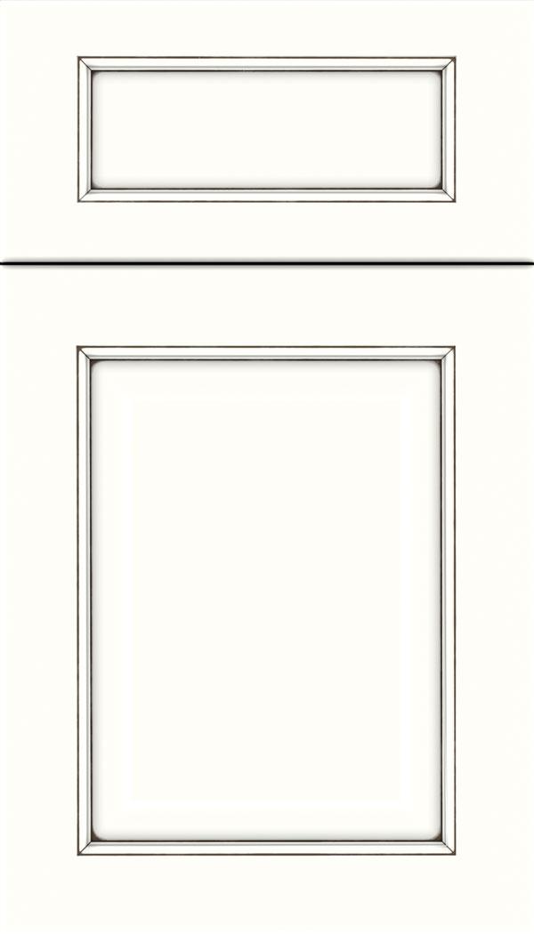 Kitchen Craft Alabaster White