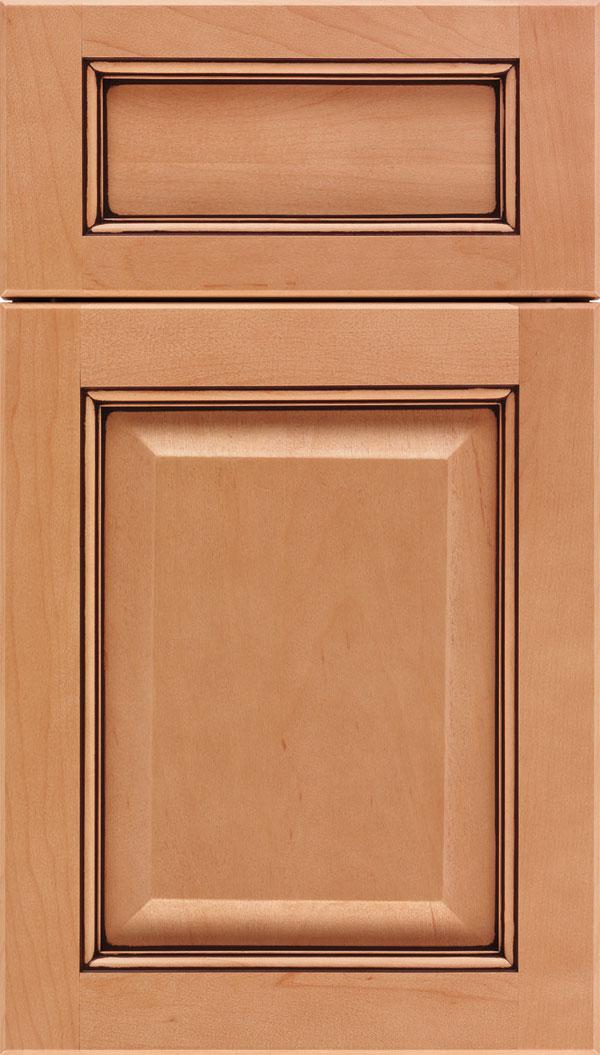 Cambridge 5-Piece  sc 1 st  Kitchen Craft & Cabinet Door Styles - Aurora - Kitchen Craft