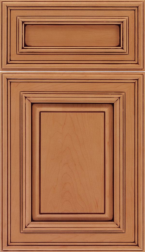 Chamberlain & Cabinet Door Styles - Integra - Kitchen Craft