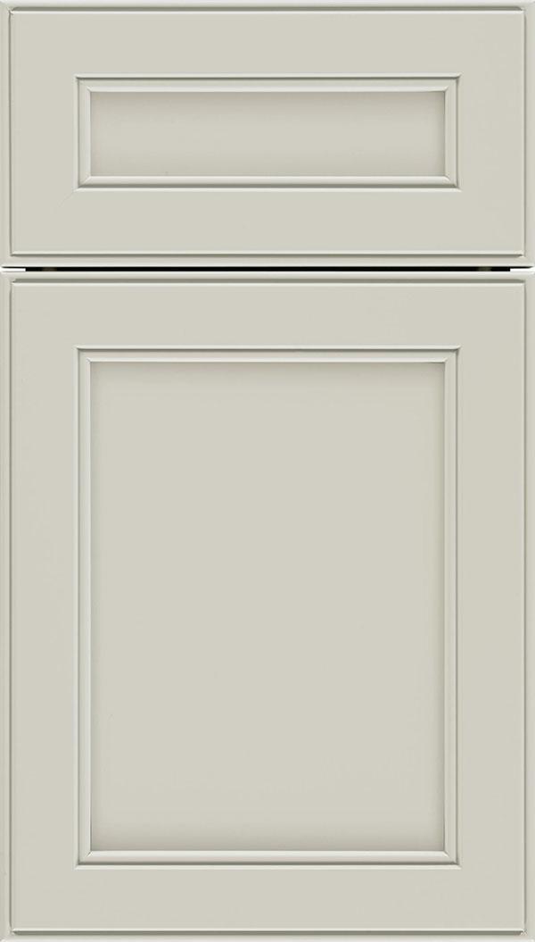 Chatham; Chelsea 5pc Maple Flat Panel Cabinet Door In Cirrus