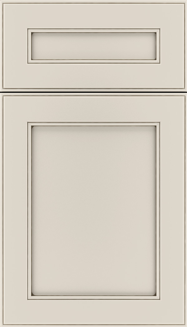 chelsea_5pc_maple_flat_panel_cabinet_door_drizzle_smoke