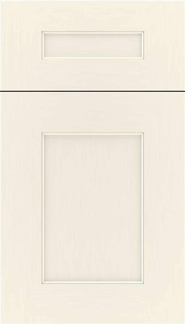 Cochrane 5pc MDF cabinet door in Millstone