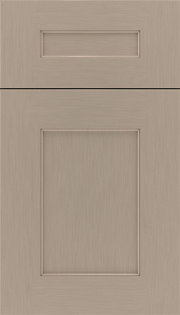 Cochrane 5pc MDF cabinet door in Portabello