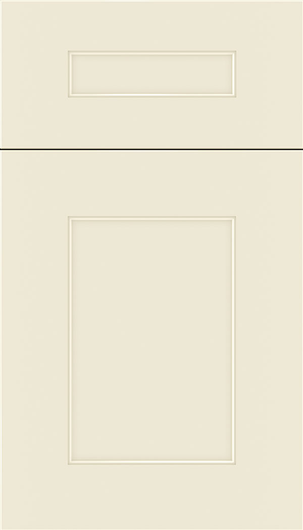 Cochrane 5pc MDF cabinet door in Seashell