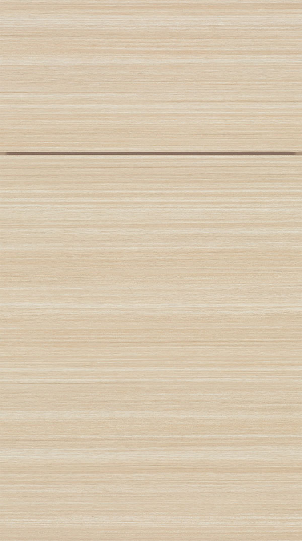 Contempra Horizontal Melamine cabinet door in Barchan
