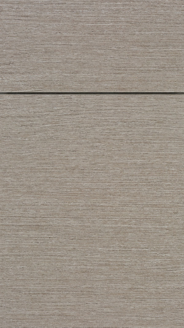 Contempra Horizontal Melamine cabinet door in Tidepool
