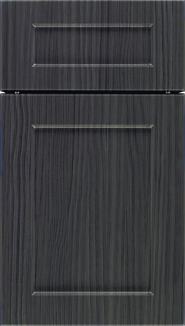 Coventry 5pc Thermofoil cabinet door in Ore