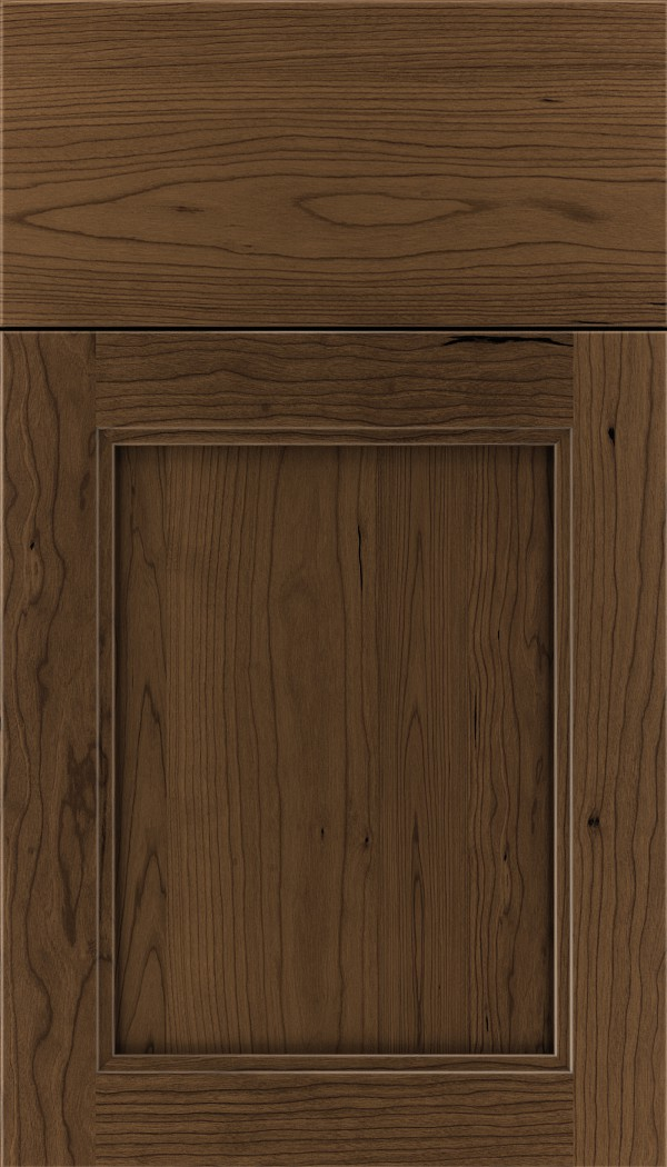 Toffee Cherry Cabinet Finish Kitchen Craft Cabinetry