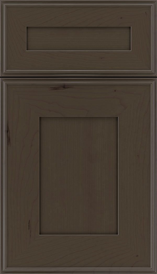 elan_5pc_cherry_flat_panel_cabinet_door_thunder