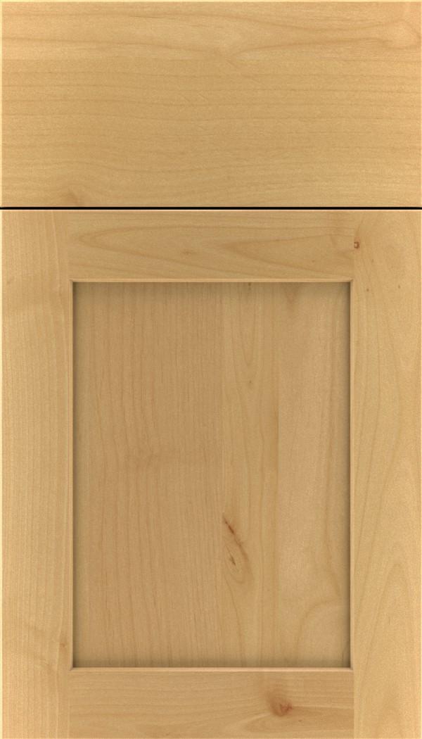 Natural Rustic Alder Cabinet Finish Kitchen Craft Cabinetry