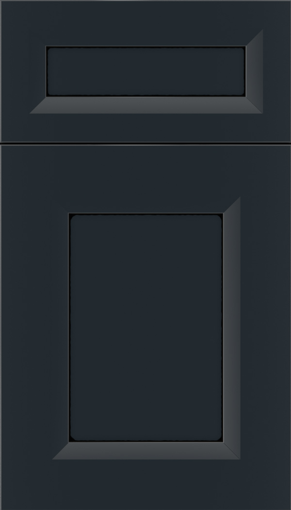 kenna_5pc_maple_recessed_panel_cabinet_door_gunmetal_blue_black