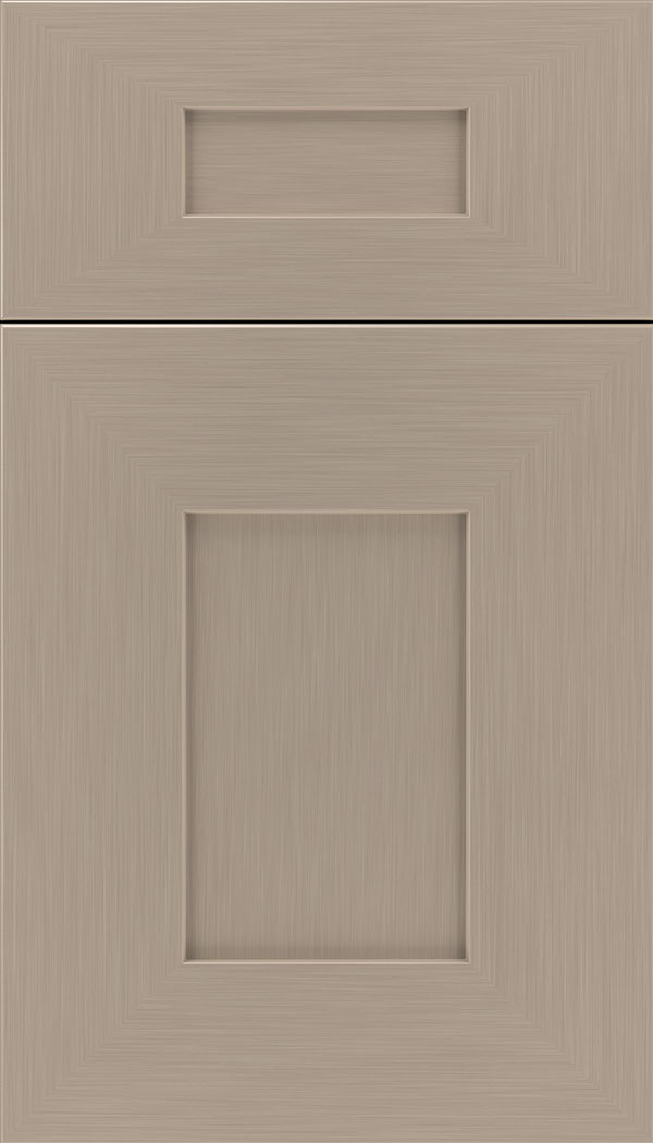 Newhaven 5pc MDF shaker cabinet door in Portabello