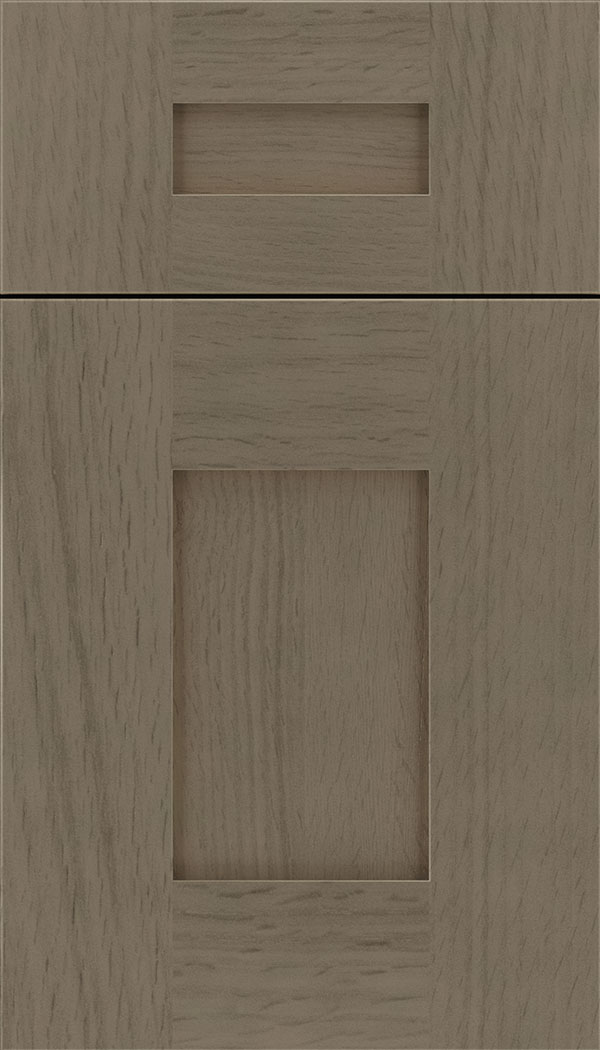 Merveilleux Elan; Newhaven 5pc Rift Oak Shaker Cabinet Door In Winter