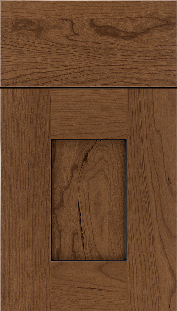newhaven_cherry_shaker_cabinet_door_toffee_black