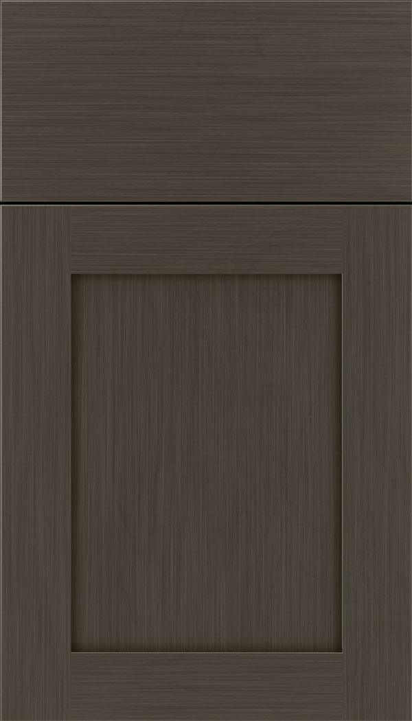 Weathered Slate Cabinet Finish On Maple Kitchen Craft