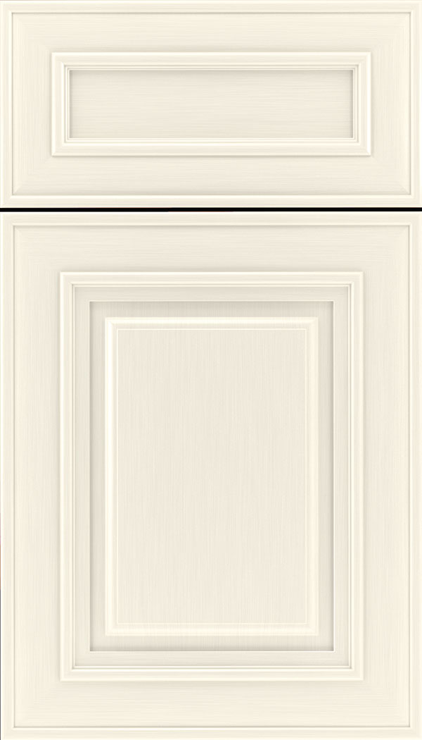 Regency 5pc Maple raised panel cabinet door in Millstone