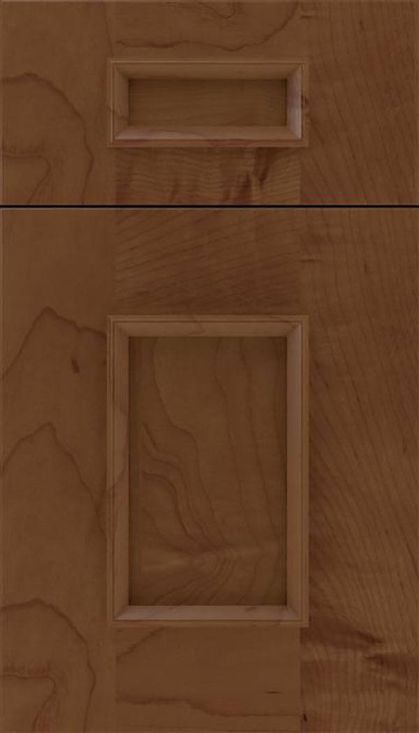Sienna Maple Cabinet Finish Kitchen Craft Cabinetry