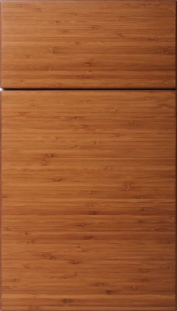 Trend Bamboo Cabinet Doors Painting