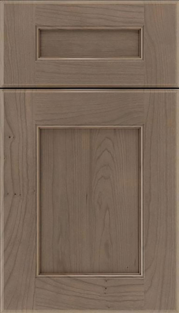 Winter Cherry Cabinet Finish Kitchen Craft Cabinetry