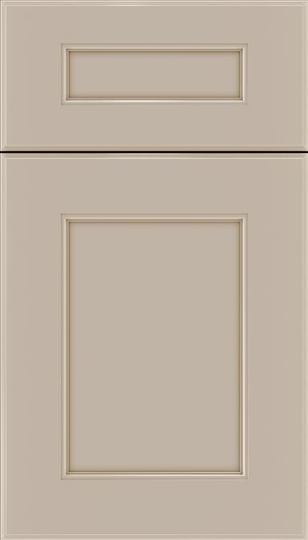 Tamarind 5pc Maple shaker cabinet door in Moonlight