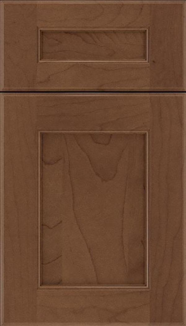 Toffee Maple Cabinet Finish Kitchen Craft Cabinetry