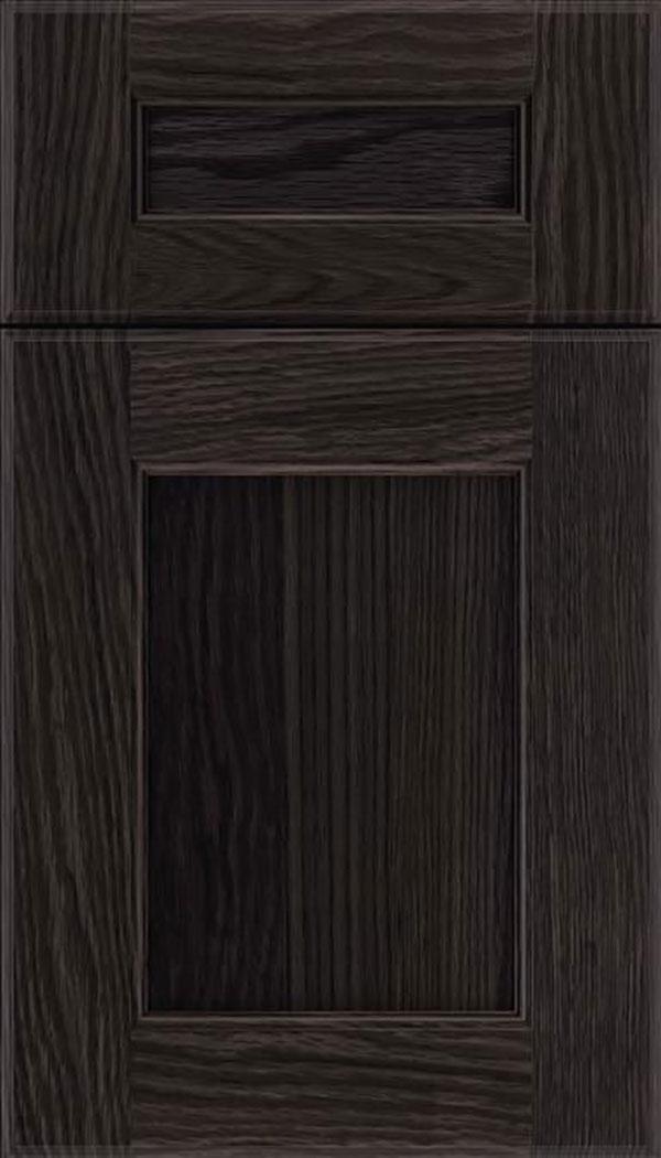 Espresso Oak Cabinet Finish Kitchen Craft Cabinetry