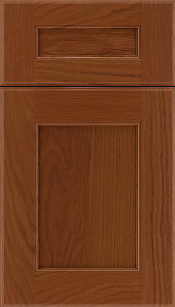 Honey Oak Cabinet Finish Kitchen Craft Cabinetry