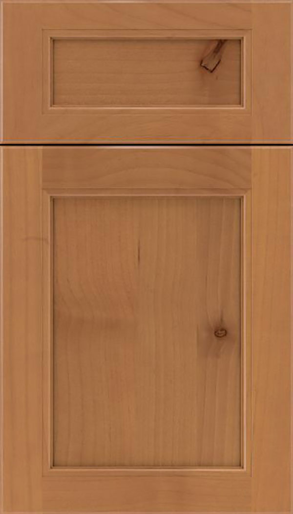 Ginger Alder Cabinet Finish Kitchen Craft Cabinetry