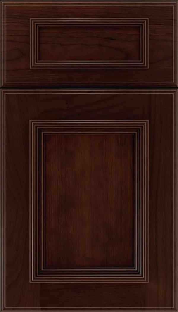 wellington_5pc_cherry_flat_panel_cabinet_door_cappuccino