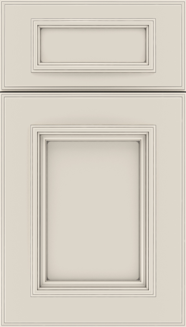 wellington_5pc_maple_flat_panel_cabinet_door_drizzle_pewter