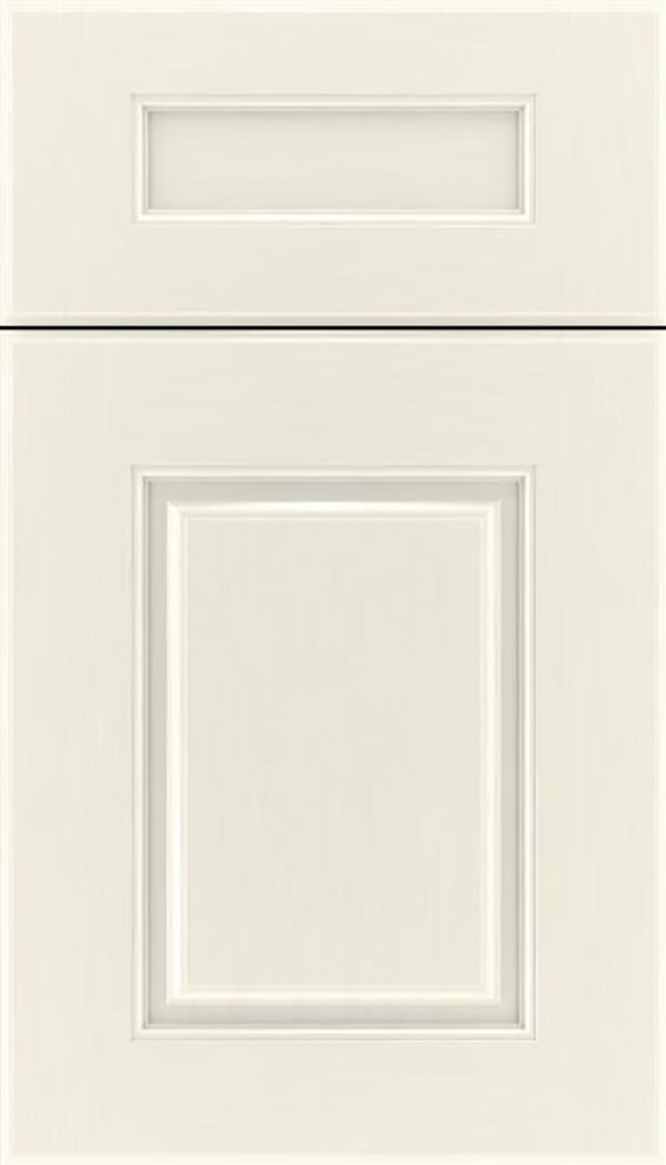 Whittington 5pc Maple raised panel cabinet door in Millstone