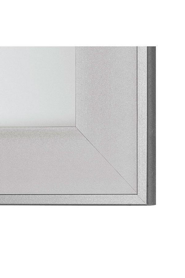Aluminum Framed Cabinet Door Profile 2 Kitchen Craft