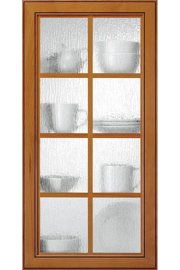 Standard Mullion Cabinet Door Kitchen Craft Cabinetry