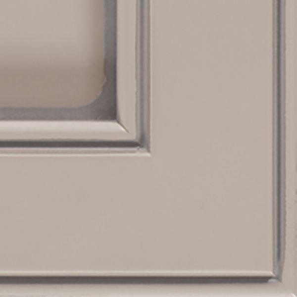 Nimbus Pewter Glaze Maple Cabinet Finish Kitchen Craft