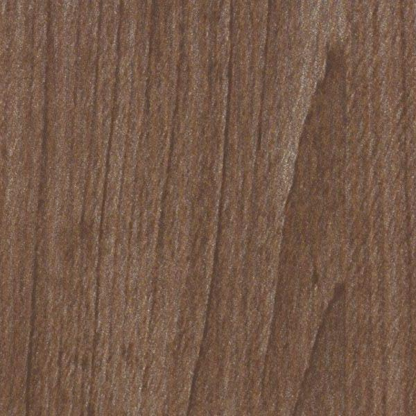 Woodgrain Warm Walnut Melamine Finish Kitchen Craft