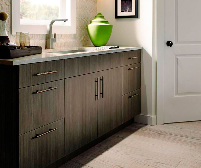 sink base cabinet with tilt outs and cabinet mat