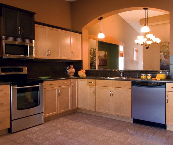 Magic corner kitchen craft cabinetry for Kitchen craft cabinets