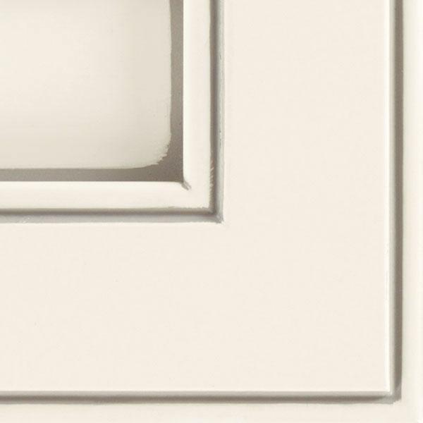 Image Result For Glazed White Kitchen